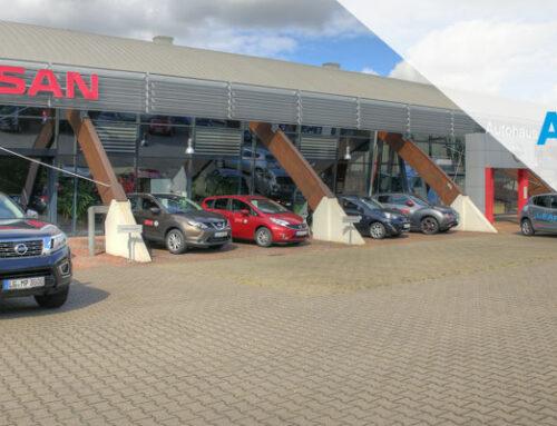 Das Geschäft in Lüneburg wächst weiter